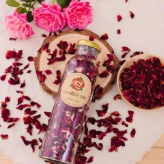 Cánh hoa hồng sấy khô Karose Sip