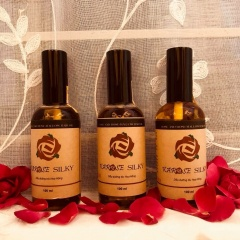 Ủ tóc hoa hồng Karose Silky