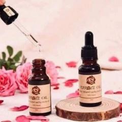 Dầu dưỡng hoa hồng Karose Oil